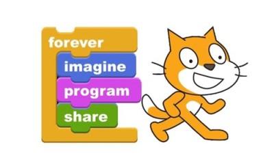 Scratch ile Programlama Artık Çocuk Oyuncağı