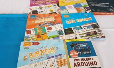 Maker Teknoloji Çocuk Yaz Kampı