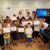 Adana Kodlama Robotik Yaz Kampları Tamamlandı