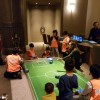 Adana Sheraton Otelde Maker Atölyesi Etkinliği