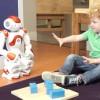 İnsansı Robotlar Çocuklara Neler Öğretebilir?