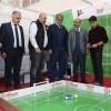 Adana Bilim Şenliğinde Sayın Valimiz Standımızı Ziyaret Etti
