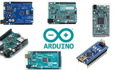 Arduino Ne İşimize Yarar ve Neler Yapabiliriz ?