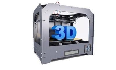 3D Yazıcılar Yaygınlaşıyor