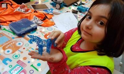 Maker Teknoloji Optimum AVM'de