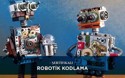 Adana Robotik ve Kodlama Eğitmenlik Eğitimi